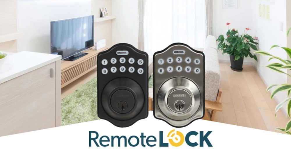 法人向けスマートロック比較おすすめ3選:RemoteROCK